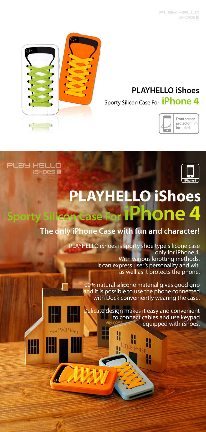 iPhone Case - iShoes
